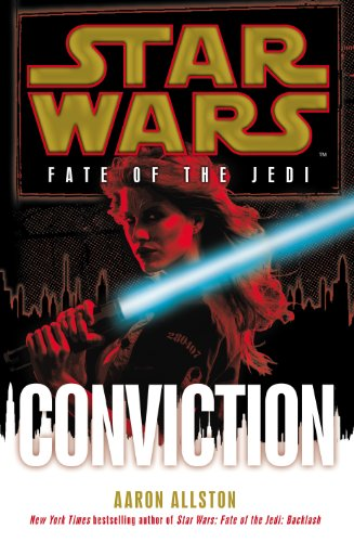 9780099542773: Star Wars: Fate of the Jedi: Conviction