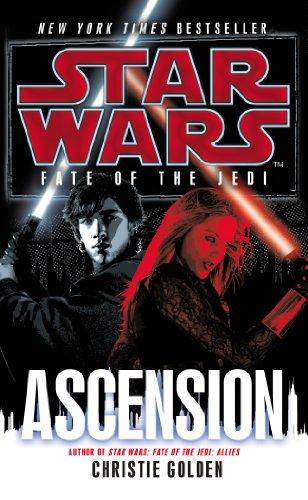 9780099542780: Star Wars: Fate of the Jedi: Ascension