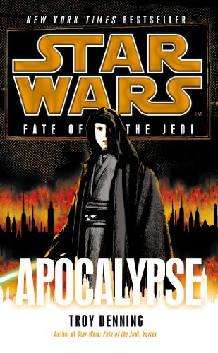 9780099542797: Star Wars: Fate of the Jedi: Apocalypse