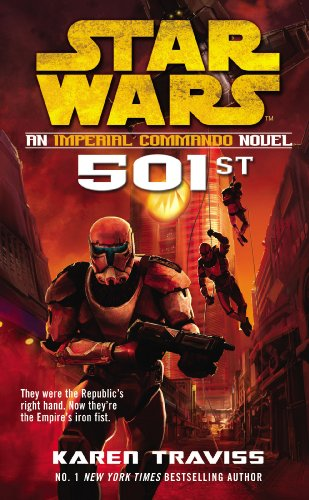 9780099542827: Star Wars: Imperial Commando: 501st