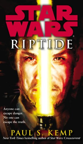 9780099542841: Riptide (Star Wars)