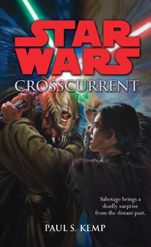 9780099542865: Star Wars: Crosscurrent