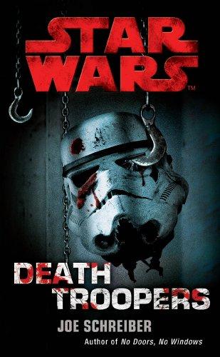 9780099542889: Death Troopers (Star Wars)