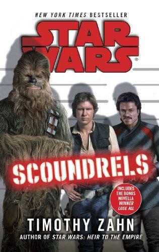 9780099542926: Star Wars: Scoundrels