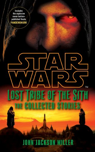 9780099542940: Star Wars Lost Tribe of the Sith: The Collected Stories