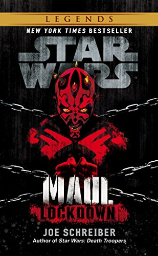 9780099542964: Star Wars: Maul: Lockdown