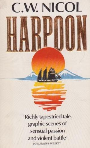 9780099543008: HARPOON