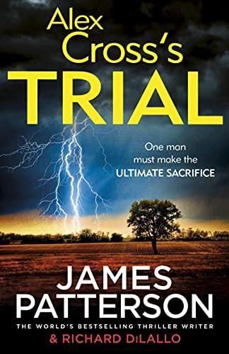 9780099543022: Alex Cross's Trial