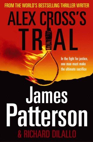 9780099543039: Alex Cross's Trial