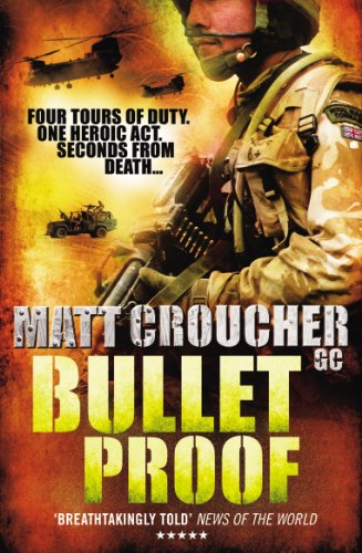 9780099543084: Bullet Proof