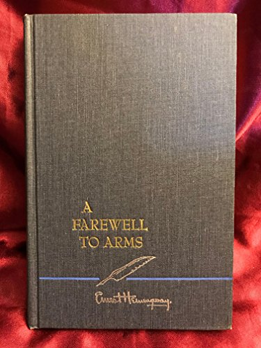9780099543114: Farewell to Arms