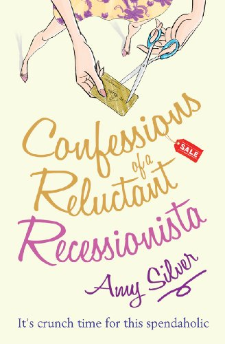 9780099543558: Confessions of a Reluctant Recessionista