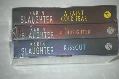 9780099543626: Karin Slaughter 3 book collection (Karin Slaughter 3 book collection)