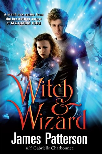 9780099543671: Witch & Wizard