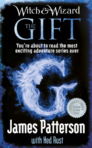 9780099543688: Witch & Wizard: The Gift