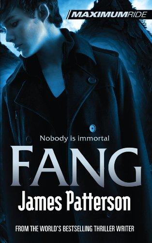 9780099543756: Fang