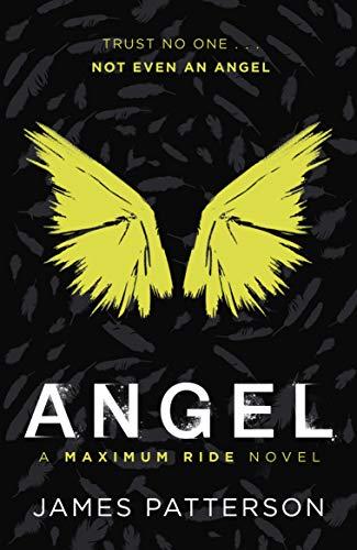 9780099543787: Maximum Ride: Angel