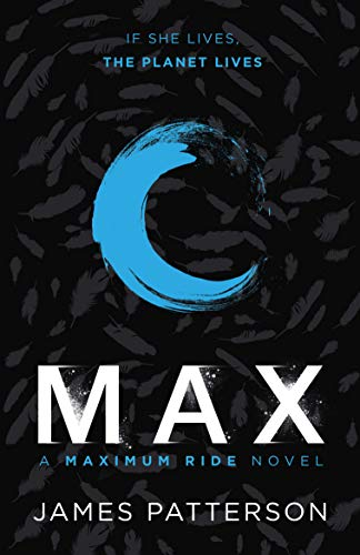 9780099543794: Max (Maximum Ride)