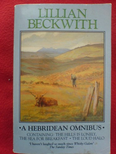 9780099543800: The Hebridean Omnibus: 1st