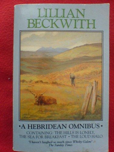 9780099543800: A Hebridean Omnibus