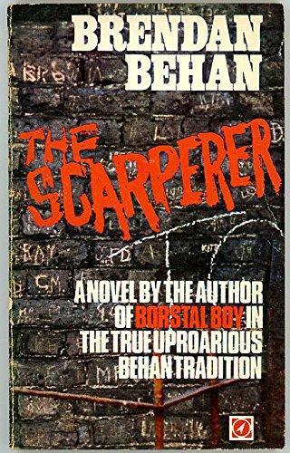 9780099543909: The Scarperer (Arena Books)
