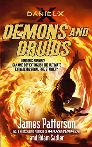 9780099543978: Daniel X: Demons and Druids: (Daniel X 3)