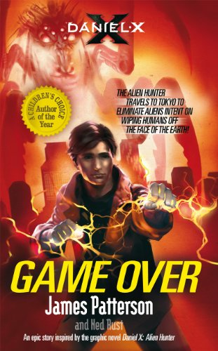 9780099544036: Game Over (Daniel X)