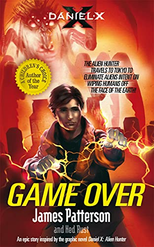 9780099544043: Daniel X: Game Over