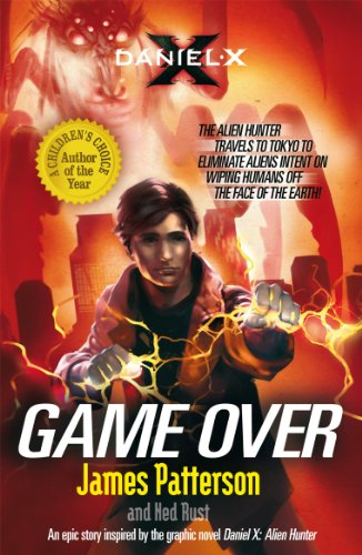 9780099544050: Daniel X: Game Over: (Daniel X 4)