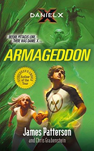 9780099544067: Armageddon (Daniel X)