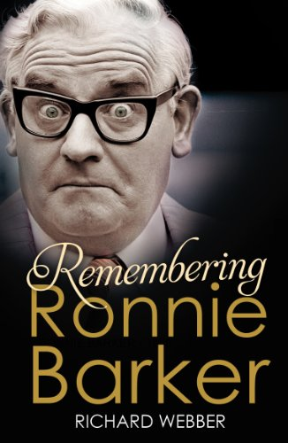 9780099545569: Remembering Ronnie Barker
