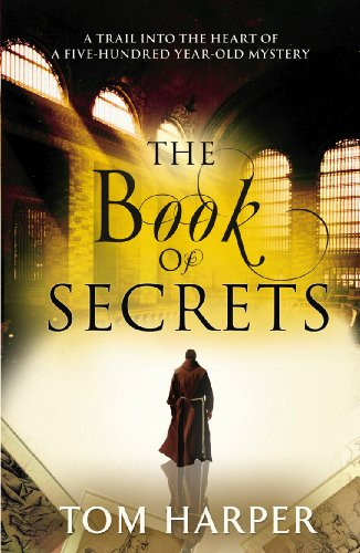 9780099545576: The Book of Secrets