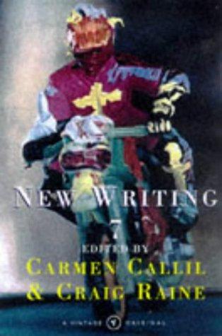 9780099545613: New Writing: v. 7