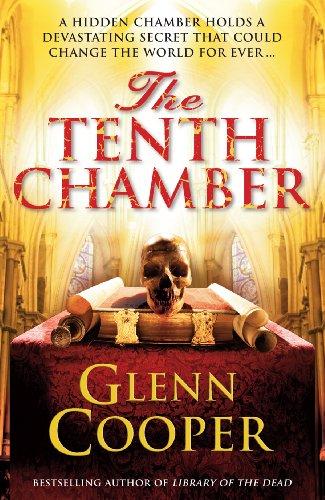 9780099545675: Tenth Chamber