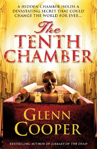 9780099545675: The Tenth Chamber