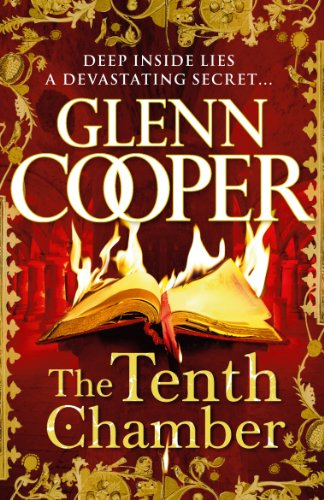 9780099545682: The Tenth Chamber