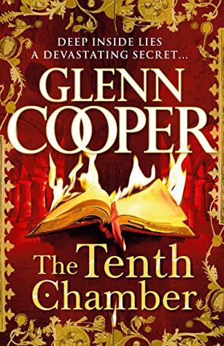 9780099545699: The Tenth Chamber
