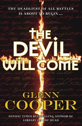 9780099545729: The Devil Will Come