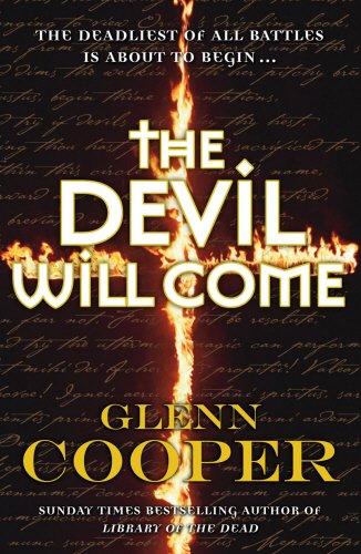 9780099545743: Devil Will Come