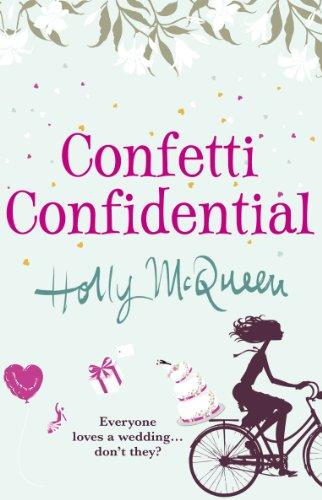 9780099545750: Confetti Confidential