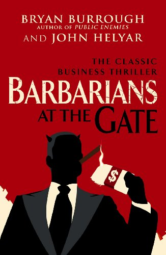 9780099545835: Barbarians at the Gate: The Fall of RJR Nabisco