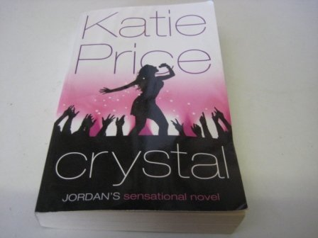 9780099545859: Crystal : (Promotional Copy)