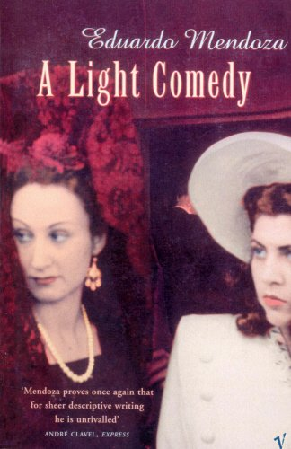 9780099546047: A Light Comedy