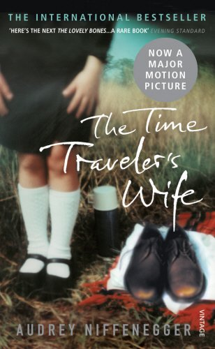 9780099546061: THE TIME TRAVELER'S WIFE