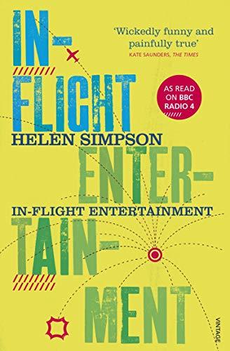 9780099546122: In-Flight Entertainment