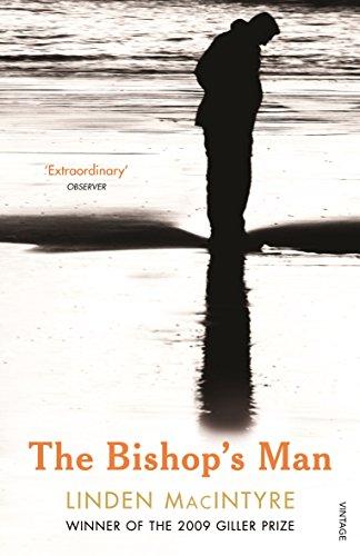 9780099546337: The Bishop's Man