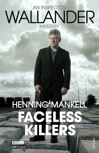 9780099546344: Faceless Killers: Kurt Wallander