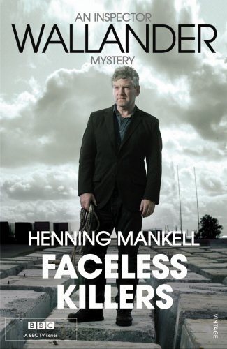 9780099546344: Faceless Killers (Kurt Wallander)