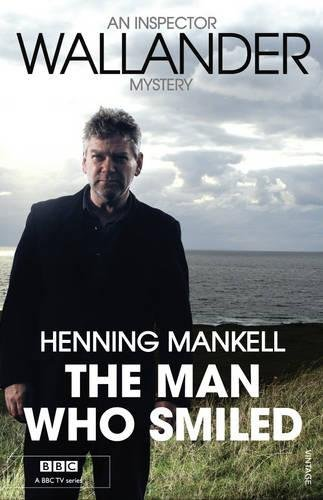 9780099546351: The Man Who Smiled (Kurt Wallander)