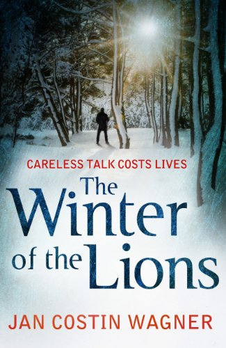 9780099546436: The Winter of the Lions (Detective Kimmo Joentaa)